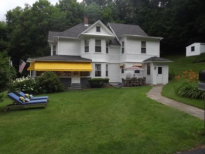 Photo for Location Location! Comfort and Privacy So Close to Downtown