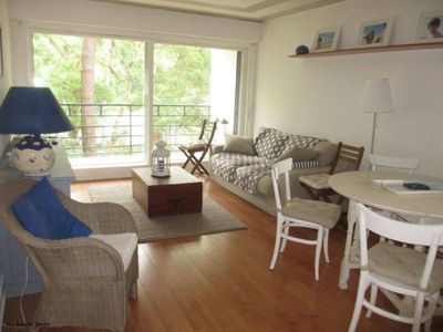 Photo for Apartment for rent in Hossegor for 4 people