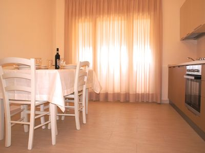 Photo for 2BR Apartment Vacation Rental in San Vincenzo