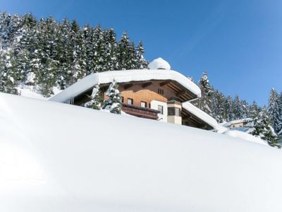 Photo for Vacation home Berghaus (MHO761) in Mayrhofen - 5 persons, 2 bedrooms