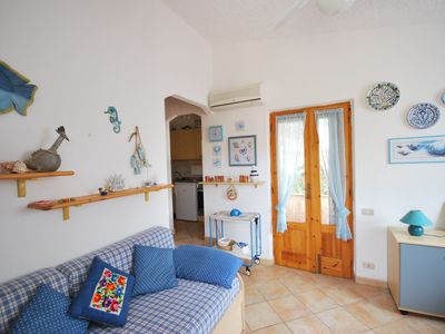 Photo for Nice two-room apartment with air conditioning, in a residence
