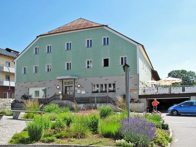 Photo for Apartment Fuchs am Goldenen Steig (MAH143) in Mauth - 4 persons, 2 bedrooms