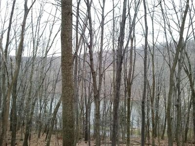 Huge Home w/ Scenic Views! Come Enjoy Berkeley Springs with Family & Friends!