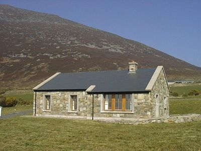 Photo for Slievemore Holiday Home, Achill Island, Co.Mayo - 3 Bed - Sleeps 5