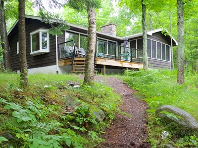 Photo for This gem of a cottage will be your place to recharge