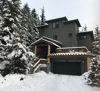 Photo for Ski-in Ski-Out - 6BR/6BA Home - Private Hot Tub - Views