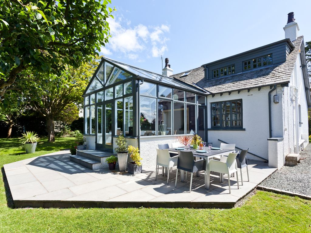 Weavers cottage the best luxury holiday cottage in cartmel for Premium holiday cottages