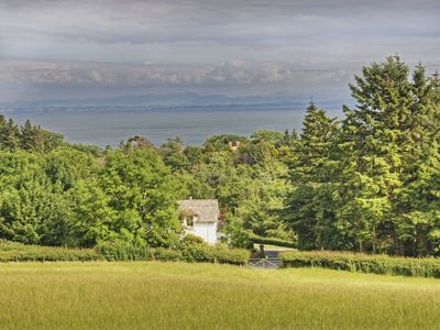 Photo for 3BR Cottage Vacation Rental in Kirkcudbright