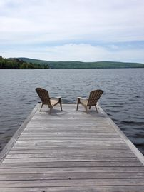 Loon Lake, Maine, United States