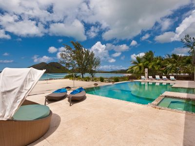 Photo for Sea View Dream - Jolly Harbour - Antigua