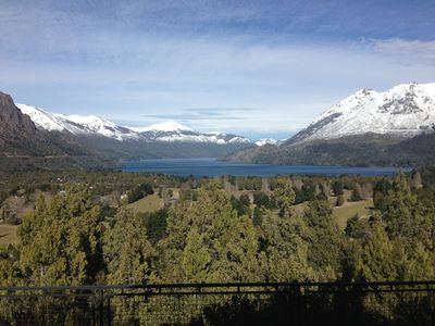 Photo for Impressive Home With Breathtaking Views Of The Patagonia