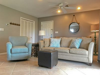 Photo for In the Heart of Seagrove - Serenity Now at Beachwood Villas