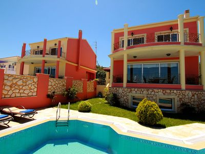 Photo for 3BR Villa Vacation Rental in Ag. Stefanos