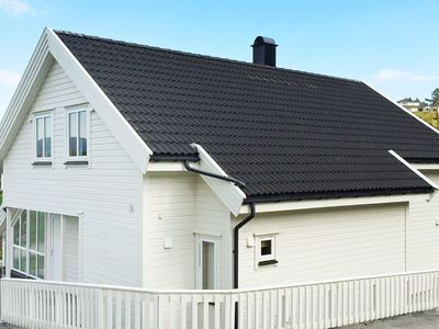 Photo for 4 star holiday home in Auklandshamn