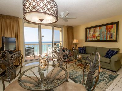 Photo for Resorts of Pelican Beach - Gulf Front, 0702 Condominium