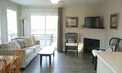 Photo for Ogopogo Resort - 3 Bedroom Garden Court - Minden