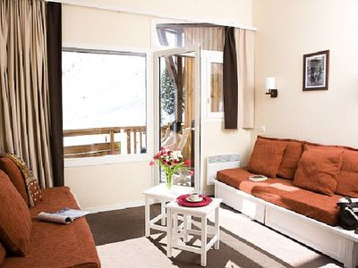 Photo for Pierre & Vacances Residence Sepia *** - 2 Rooms 4/5 People