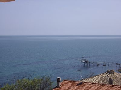 Photo for 2BR Apartment Vacation Rental in San Vito Chietino