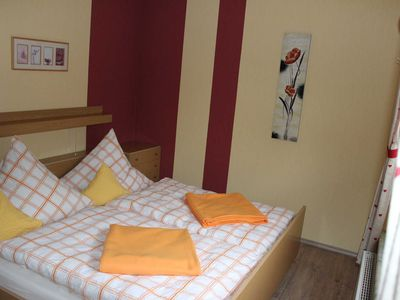 Photo for Apartment (39 m²) - guest house Müller