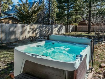 Photo for *FRESHLY UPDATED CENTRAL RETREAT~Hot Tub~