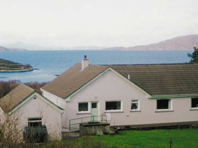 Photo for 4 bedroom accommodation in Badicaul, Kyle of Lochalsh