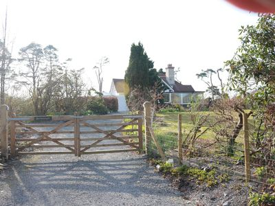 Photo for Luxury 5 bedroomed colonial house sleeps 11-fabulous location pets welcome