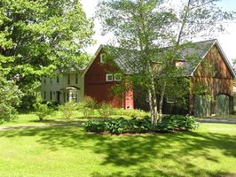 Photo for 4BR Farmhouse Vacation Rental in Greensboro, Vermont