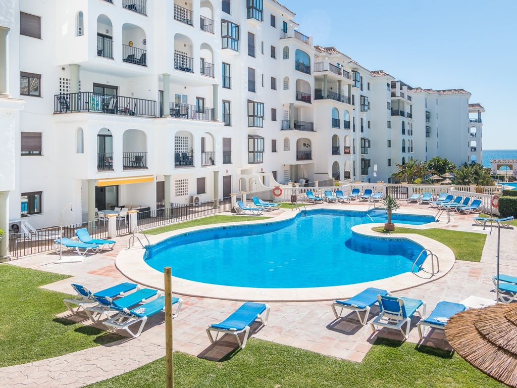 Marina Duquesa 2054 Apartment For 4 People In Manilva