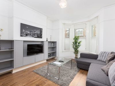 Photo for One Bedroom Notting Hill