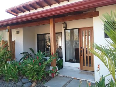 Photo for Casa Calma, 3BR Junquillal Villa w/Security System