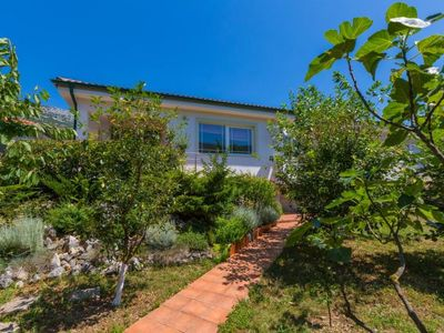 Photo for Vacation home Ivanka - Tribalj  in Crikvenica, Kvarner - 4 persons, 2 bedrooms