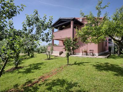 Photo for 3 bedrooms, nice view on nature, 2 apartments.