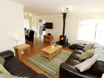 Photo for Nuthurst | 3 Bedroom Bungalow | Croyde