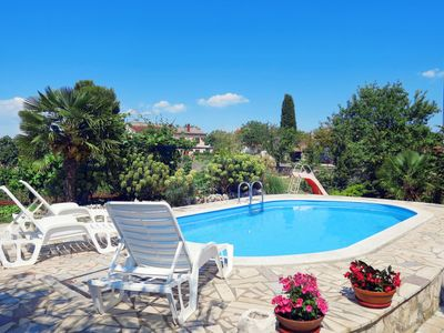 Photo for Apartment Jurman in Rovinj - 4 persons, 1 bedrooms