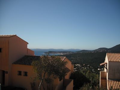 Photo for Stay in the peninsula of Saint Tropez in LA CROIX VALMER