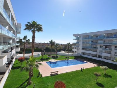 Photo for 2H - TIPO B - 219 PORTOMAR - REF: 191822 - Apartment for 4 people in Rosas / Roses