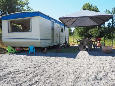 Photo for 2BR Mobile Home Vacation Rental in DUN