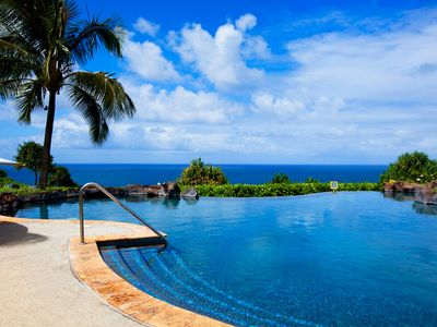 Photo for Summer at the Westin Princeville Ocean Front Property on Kauai