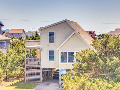 Photo for 4BR House Vacation Rental in Rodanthe, North Carolina