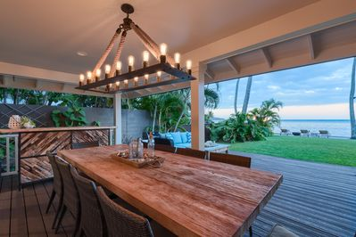 Views from your lanai.