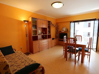 Photo for Apartment Edificio Flandria in Salou - 4 persons, 1 bedrooms