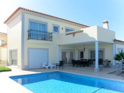 Photo for Vacation home Praia d'el Rey (OBI133) in Obidos - 8 persons, 4 bedrooms
