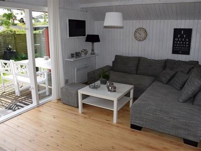 Photo for House Lasse - Bullerby & Sea - Rental Lasse