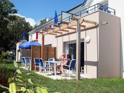 Photo for Modern holiday park with a convenient location in the Morbihan in South Brittany