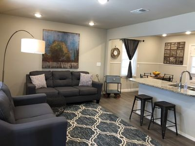 Delightful Photo For 2BR House Vacation Rental In Lubbock, Texas
