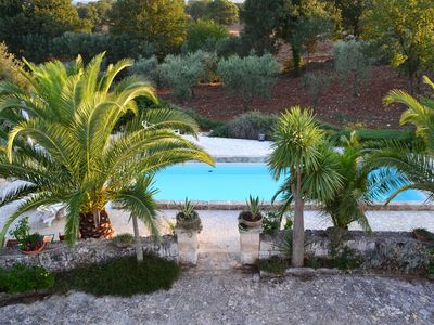 Photo for 5BR Chateau / Country House Vacation Rental in Alberobello, Puglia