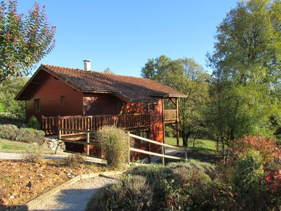 Photo for 3 Bedroom Lodge (Rocamadour) 1
