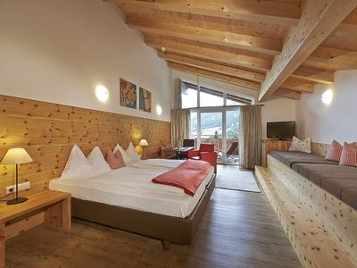 Photo for Panorama Suite up to 3 nights - Steiger, Hotel