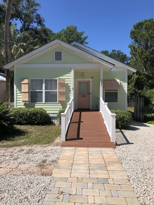 Photo for 3BR Cottage Vacation Rental in Tybee Island, Georgia