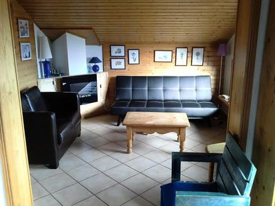 Photo for Cozy apartment facing Mont-Blanc - 3 room apartment 6 people